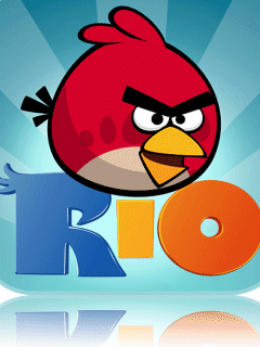 Download free Angry Birds Rio - java game for mobile phone. Download Angry Birds Rio
