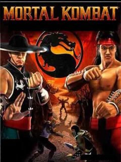 Mortal Kombat: The fight against Chaos