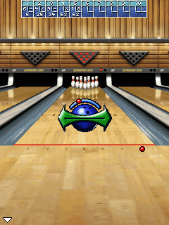 Download free game for mobile phone: Bowling XXX - download mobile games for free.