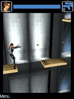 Download free mobile game: Tomb Raider - Legend Tokyo - download free games for mobile phone.