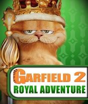 Garfield 2: Royal Adventure