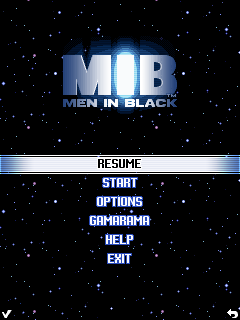 Download free mobile game: Men in Black: Without Traces - download free games for mobile phone.