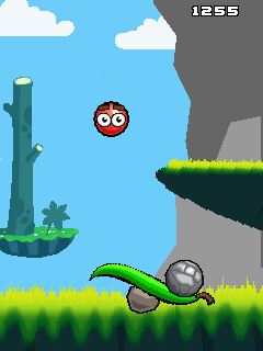 Download free mobile game: Bounce To Sky - download free games for mobile phone.