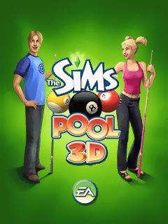 Download free The Sims: Pool - java game for mobile phone. Download The Sims: Pool