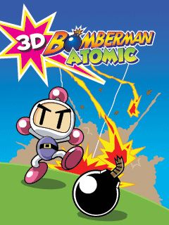 Bomberman Atomic 3D