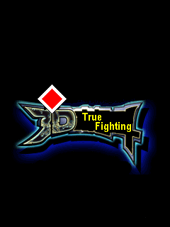 True Fighting 3D