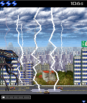 Download free game for mobile phone: War of the Worlds - download mobile games for free.