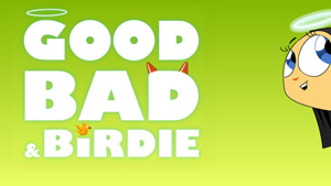 Good Bad & Birdie