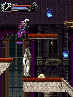 Jeu mobile L'Ame du Démon 2 - captures d'écran. Gameplay Soul Of The Demon 2.