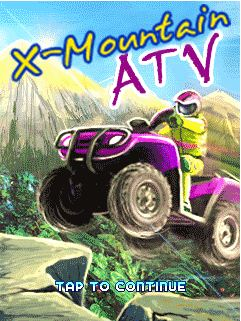 X-Mountain ATV