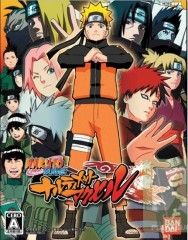 Naruto Blood Fighting 2010