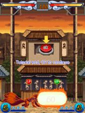 Download free game for mobile phone: Naruto Blood Fighting 2010 - download mobile games for free.
