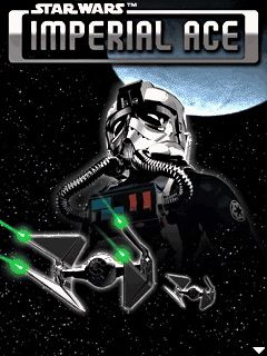 Star Wars: Imperial Ace 3D