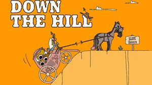 Down The Hill