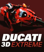 Ducati 3D Extreme