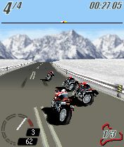 Download free mobile game: Ducati 3D Extreme - download free games for mobile phone.