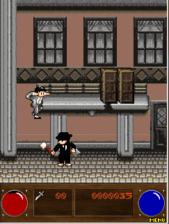 Download free game for mobile phone: Kung Fu Hustle - download mobile games for free.