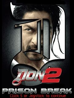Don 2: Prison Break
