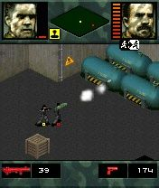 Download free game for mobile phone: Conflict: Global Storm - download mobile games for free.