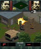 Download free mobile game: Conflict: Global Storm - download free games for mobile phone.