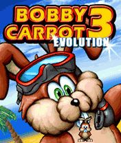 Bobby Carrot 3: Evolution