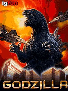 Godzilla: Monster Mayhem