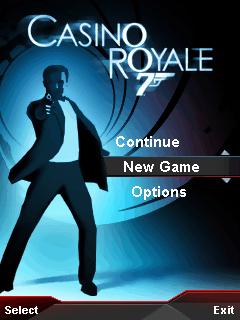 Royal Casino Game