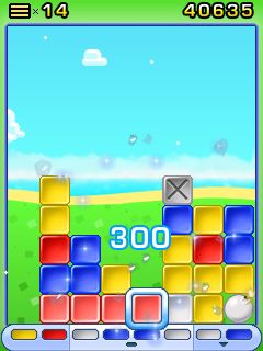 Download free game for mobile phone: Collapse! - download mobile games for free.