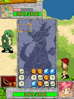 Download free mobile game: Stone Age 2 Genuine - download free games for mobile phone.