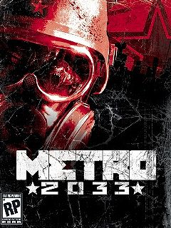 METRO 2033 Fear the Future MOD