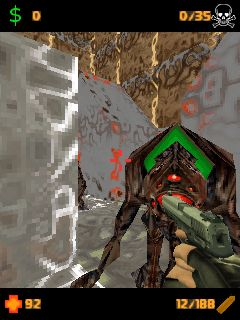 Download free game for mobile phone: Half-Life 2 MOD - download mobile games for free.