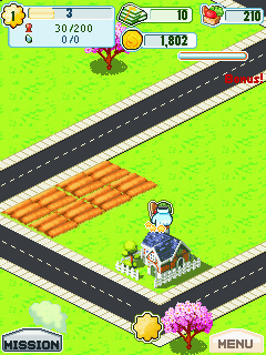 Mobile game Little Big City - screenshots. Gameplay Little Big City.