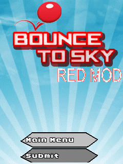 Bounce to Sky Red MOD