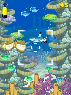 Download free game for mobile phone: Foto Quest Fishing - download mobile games for free.