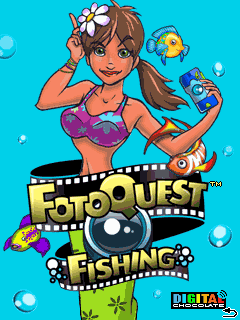 Foto Quest Fishing