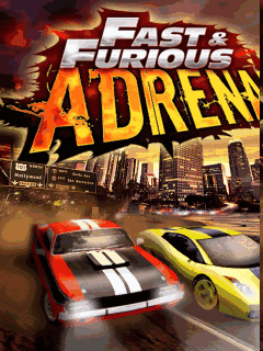 Fast and Furious: Adrenaline MOD