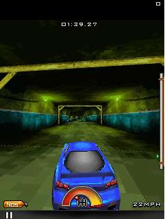 Download free game for mobile phone: Fast and Furious: Adrenaline MOD - download mobile games for free.
