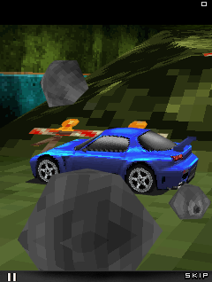 Mobile game Fast and Furious: Adrenaline MOD - screenshots. Gameplay Fast and Furious: Adrenaline MOD.