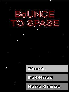 Bounce to Space