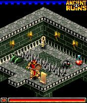 Download free mobile game: Ancient Ruins - download free games for mobile phone.