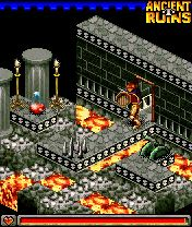 Download free game for mobile phone: Ancient Ruins - download mobile games for free.