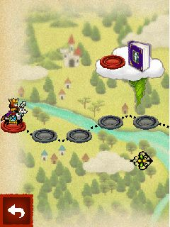 Download free mobile game: Jewel Adventure - download free games for mobile phone.