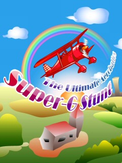 Super-G Stunt: Ultimate Aerobatics