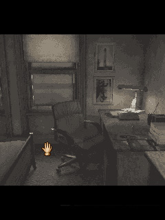 Download free mobile game: Silent Hill 4: The Room - download free games for mobile phone.