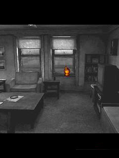 Download free game for mobile phone: Silent Hill 4: The Room - download mobile games for free.