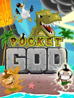 Pocket God