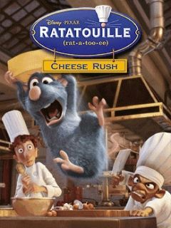 Ratatouille 2: Cheese Rush