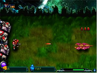 Download free game for mobile phone: StarCraft II - download mobile games for free.