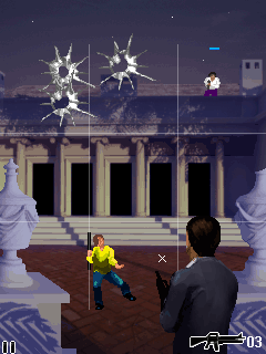 Mobile game Scarface Last Stand - screenshots. Gameplay Scarface Last Stand.