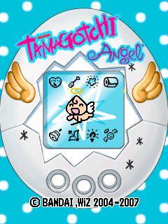 tamagotchi no celular java